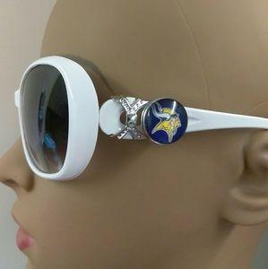 Accessories - Minnesota Vikings Sunglasses